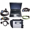 MB Star SD Connect C4 + Dell D630 Laptop Xentry 2016.12V Mercedes Benz Star