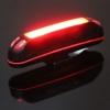 ไฟท้ายจักรยาน LEADBIKE USB Recharge 100 lms+ (แสงสีแดง)