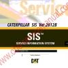 โปรแกรมรวมคู่มือซ่อม+WIRING DIAGRAM+PART CATALOG CATERPILLAR SIS V.2012