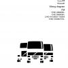 หนังสือ คู่มือซ่อม วงจรไฟฟ้า Wiring diagram Trucks Group 37 FM (ข้อมูลทั่วไป ค่าสเปคต่างๆ วงจรไฟฟ้า วงจรไฮดรอลิกส์)