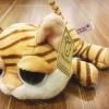 ตุ๊กตาแมว ตาโต ขนาดจมูก-ก้น 20cm.