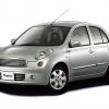 CD คู่มือซ่อม วงจรไฟฟ้า Wiring Diagram รหัสปัญหา (DTC) Nissan March Rafeet K12 2002 (EN) ทั้งคัน