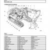 หนังสือ คู่มือซ่อม VOLVO EXCAVATOR EC140B LC [GB] (ข้อมูลทั่วไป ค่าสเปคต่างๆ วงจรไฟฟ้า วงจรไฮดรอลิกส์)