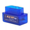 ELM327 OBD-II MINI Bluetooth (สีฟ้า)