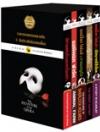 BoxSet รวมวรรณกรรมคลาสสิก 4 นักประพันธ์เอกของโลก