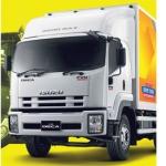 หนังสือ คู่มือซ่อมเพลา รถบรรทุก ISUZU ตระกูล F&G (FRR, FVZ, FTR, FVM, GVR) ภาษาไทย