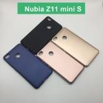 เคส Nubia Z11 mini S ฝาหลังแข็ง