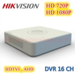 HIKVISION DS-7116HQHI-F1/N DVR HDTVI-AHD 16 CH