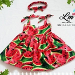 Fruity Collection : แตงโมน่ารัก
