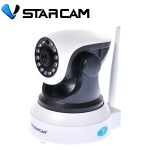VStarCam C7824WIP WiFi IR P/T IP Camera 720P