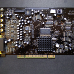 Creative Sound Blaster X-FI XtremeMusic PCI SB0460 7.1