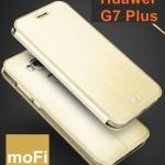 เคส Huawei G7 Plus ฝาพับ MOFI