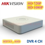 HIKVISION DS-7104HQHI-F1/N DVR HDTVI-AHD 4 CH