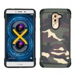 เคส Huawei GR5 2017 ลายพรางทหาร NX CASE