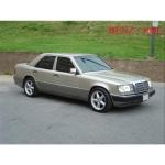 CD คู่มือซ่อม เครื่องยนต์, เกียร์, เรือนไมล์ และวงจรสายไฟ Mercedes BENZ 300E 103.940 (EN)