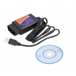 ELM327 OBD-II USB Interface