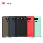 เคส LG G6 แบบ TPU กันกระแทก