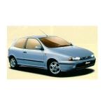 CD คู่มือซ่อม (service & repair manual) WIRING DIAGRAM FIAT BRAVO ปี 1997-1998