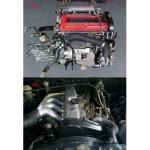 หนังสือ คู่มือซ่อมและเทคนิคเครื่องยนต์ ตระกูล 4G และ 4D55,4D56