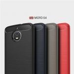 เคส Moto E4 แบบ TPU กันกระแทก