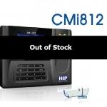 เครื่องสแกนลายนิ้วมือ HIP CMI812