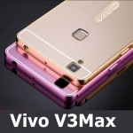 เคส Vivo V3Max Bumper อลูมิเนียม