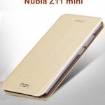 เคส Nubia Z11 mini ฝาพับ MOFi