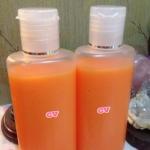 เซรั่มวิตามินซี ส้มใส มี 2 สูตร ขนาด 100ml