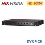 HIKVISION DS-7204HUHI-F2/N DVR HDTVI 4 CH