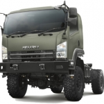 หนังสือ คู่มือซ่อมเครื่องยนต์ 6HK1-TC รถบรรทุก ISUZU F&G Series (FTS Model) ภาษาไทย