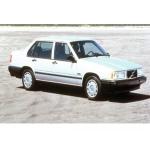 หนังสือ คู่มือซ่อม วงจรไฟฟ้ารถยนต์ VOLVO 940 '96 (TH)