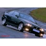 CD รวมวงจรสายไฟ WIRING DIAGRAM BMW E36 (EN)