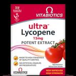Ultra Lycopene 1 กล่อง