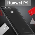 เคส Huawei P9 Cocose รุ่น 0.6 mm
