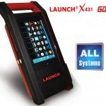 Launch X431 GDS