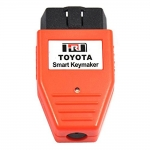 Toyota Smart Key maker