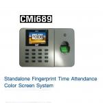 คู่มือการใช้งานเครื่องสแกนลายนิ้วมือ cmi689