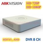 HIKVISION DS-7108HQHI-F1/N DVR HDTVI-AHD 8 CH