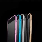 เคส Xiaomi Mi5 Bumper อลูมิเนียม+หลัง PC