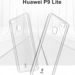 เคส TPU ใส Huawei P9 Lite จาก BASEUS