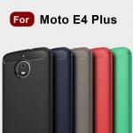 เคส Moto E4 Plus แบบ TPU กันกระแทก