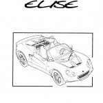 CD คู่มือซ่อมและ วงจรไฟฟ้า Wiring Diagram Lotus ELISE ปี 2001 ภาษาอังกฤษ (EN)