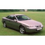 CD คู่มือซ่อมและ WIRING DIAGRAM รถยนต์ OPEL CALIBRA COUPE ปี '90-98 เครื่องยนต์ 2.0 (EN)
