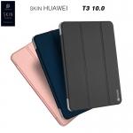 เคส Huawei MediaPad T3 10 ฝาพับ DUX DUCIS