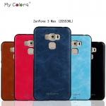 """เคส Asus ZenFone 3 Max 5.5"""" (ZC553KL) จาก My Colors"""