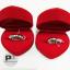 แหวนพูนทรัพย์พลอยนพเก้า หุ้มทองคำขาวแท้ thumbnail 2