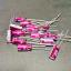 ELNA STRAGET 22uF/25v Electrolytic Capacitors