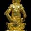 สี่หูห้าตา เนื้อทองระฆัง ก้นอุดผงฝั่งโค๊ดทองระฆัง ครูบาอริยชาติ thumbnail 2