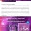 RINDA Perfect Brightening ครีมรินดา สินค้าเกรดการแพทย์ thumbnail 3