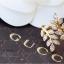 แหวนใบมะกอกประดับเพชร CZ หุ้มทองคำแท้ thumbnail 1